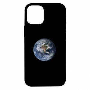 Etui na iPhone 12 Mini Planeta Ziemia
