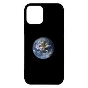 Etui na iPhone 12/12 Pro Planeta Ziemia
