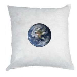 Pillow Planet Earth