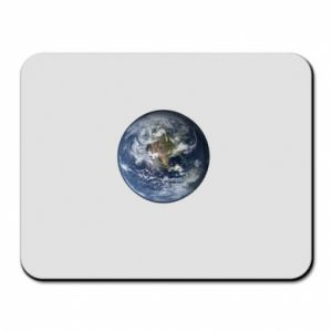 Mouse pad Planet Earth