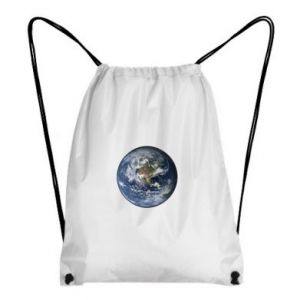 Backpack-bag Planet Earth