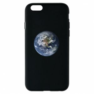 Phone case for iPhone 6/6S Planet Earth