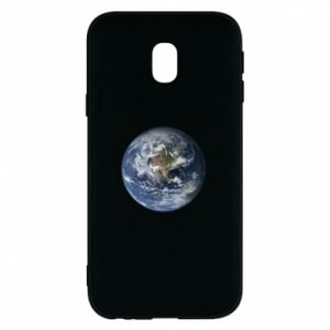 Phone case for Samsung J3 2017 Planet Earth