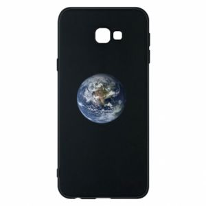 Phone case for Samsung J4 Plus 2018 Planet Earth