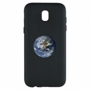 Phone case for Samsung J5 2017 Planet Earth