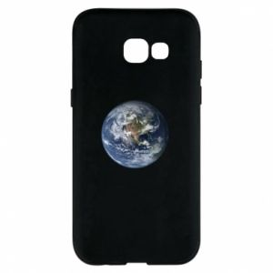 Phone case for Samsung A5 2017 Planet Earth