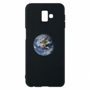 Phone case for Samsung J6 Plus 2018 Planet Earth