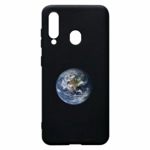 Phone case for Samsung A60 Planet Earth