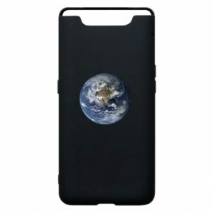 Phone case for Samsung A80 Planet Earth