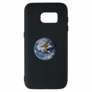 Phone case for Samsung S7 Planet Earth
