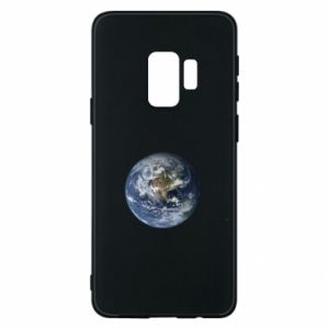 Phone case for Samsung S9 Planet Earth