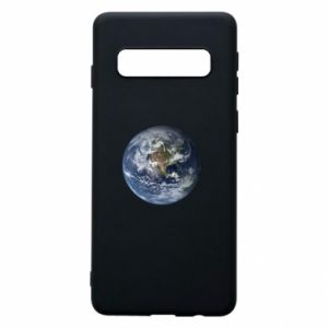Phone case for Samsung S10 Planet Earth