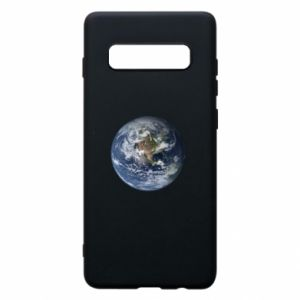 Phone case for Samsung S10+ Planet Earth