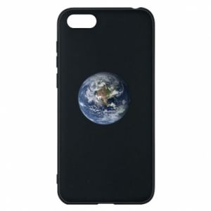 Phone case for Huawei Y5 2018 Planet Earth