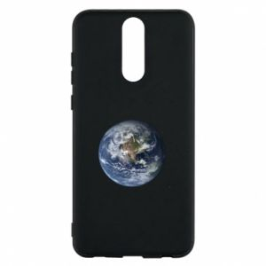 Phone case for Huawei Mate 10 Lite Planet Earth