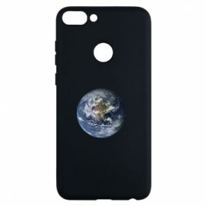 Phone case for Huawei P Smart Planet Earth
