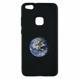 Phone case for Huawei P10 Lite Planet Earth