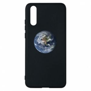 Phone case for Huawei P20 Planet Earth