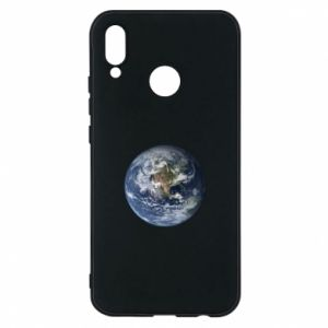 Phone case for Huawei P20 Lite Planet Earth