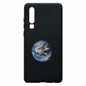 Phone case for Huawei P30 Planet Earth