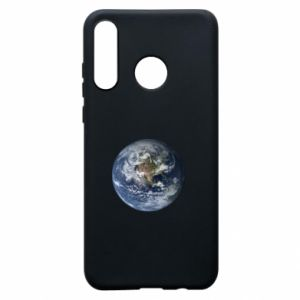 Phone case for Huawei P30 Lite Planet Earth