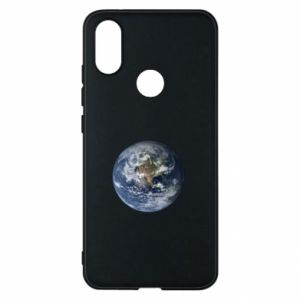 Phone case for Xiaomi Mi A2 Planet Earth
