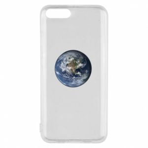 Phone case for Xiaomi Mi6 Planet Earth