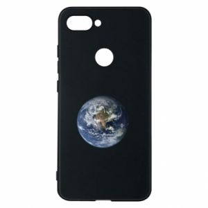 Phone case for Xiaomi Mi8 Lite Planet Earth