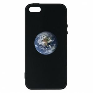 Phone case for iPhone 5/5S/SE Planet Earth