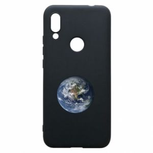 Phone case for Xiaomi Redmi 7 Planet Earth