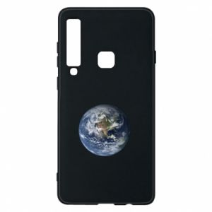 Phone case for Samsung A9 2018 Planet Earth
