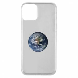 Phone case for iPhone 11 Planet Earth