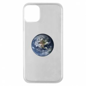 Phone case for iPhone 11 Pro Planet Earth