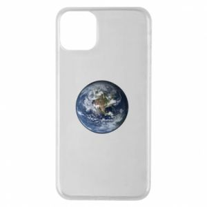 Phone case for iPhone 11 Pro Max Planet Earth