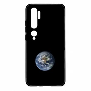 Etui na Xiaomi Mi Note 10 Planeta Ziemia