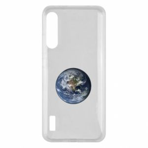 Etui na Xiaomi Mi A3 Planeta Ziemia