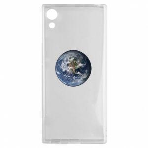 Etui na Sony Xperia XA1 Planeta Ziemia