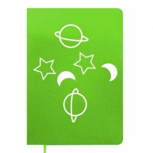 Notes Gwiazdy i planety