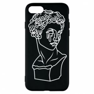 Etui na iPhone 7 Plaster bust