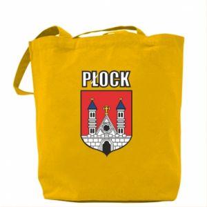 Bag Plock emblem