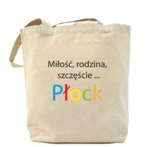 Bag Love, family, happiness... Plock
