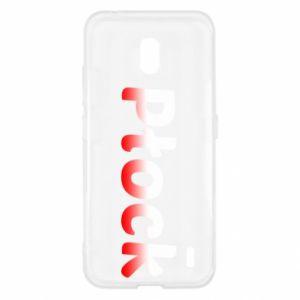 Nokia 2.2 Case Plock