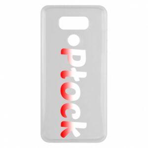 LG G6 Case Plock