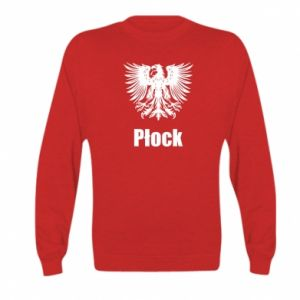 Kid's sweatshirt Plock