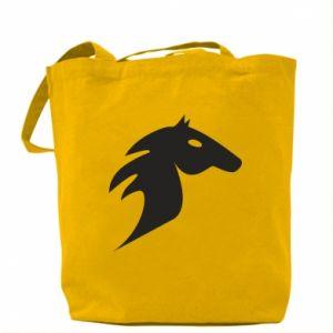 Torba Płonący koń - PrintSalon