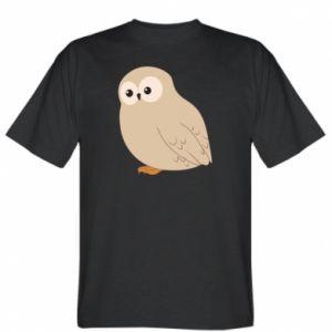 Koszulka Plump owl