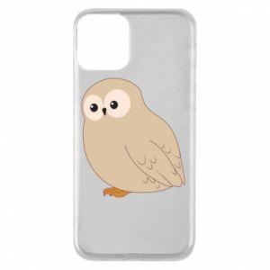 Etui na iPhone 11 Plump owl