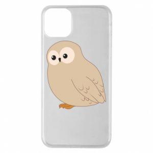 Etui na iPhone 11 Pro Max Plump owl