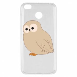 Etui na Xiaomi Redmi 4X Plump owl