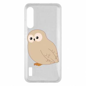 Etui na Xiaomi Mi A3 Plump owl